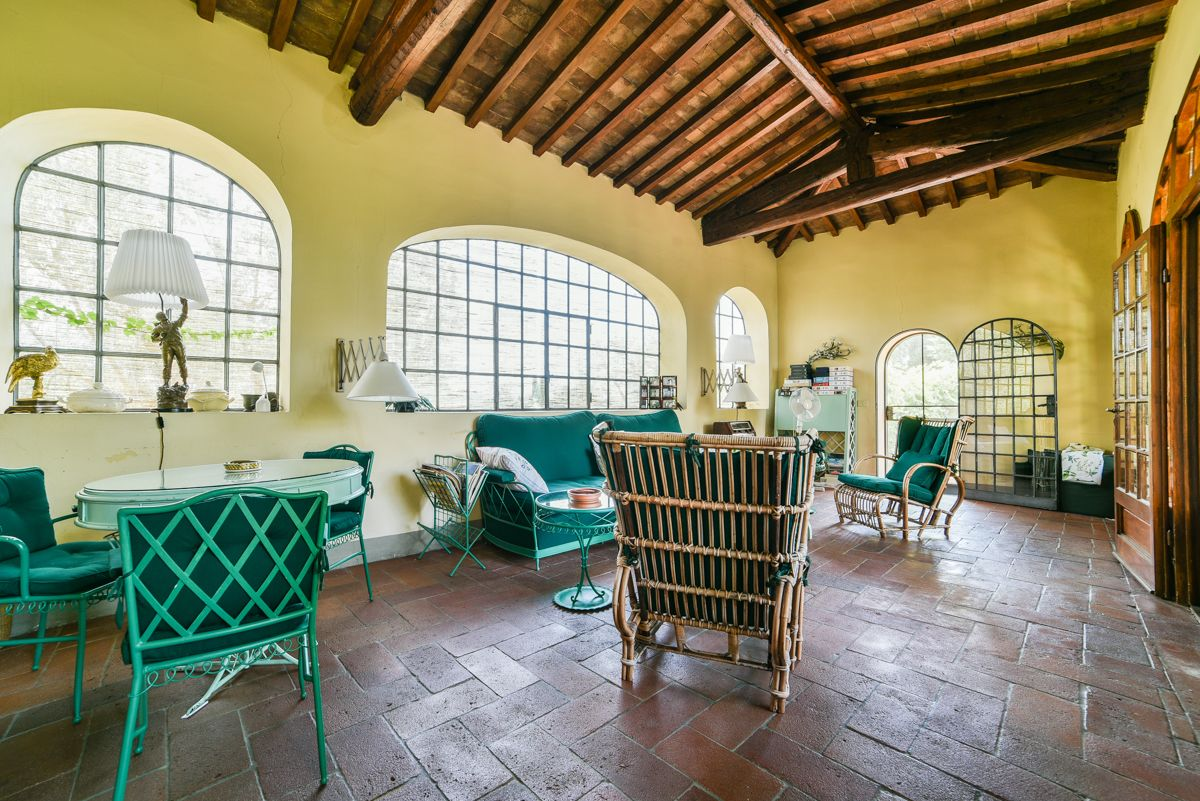 Image 20   7 bedroom villa for sale with 1 hectares of land, Florence, Chianti Wine Region 193677