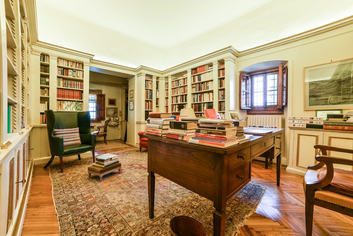 Image 9 | 7 bedroom villa for sale with 1 hectares of land, Florence, Chianti 193677