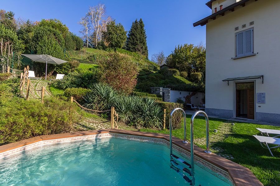 Image 1 | 7 bedroom villa for sale, Como, Lake Como 193987