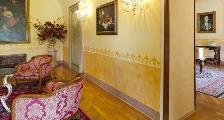Image 13 | 28 bedroom villa for sale, Rome, Lazio 194138