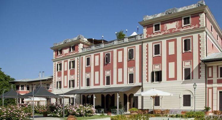 Image 2 | 28 bedroom villa for sale, Rome, Lazio 194138