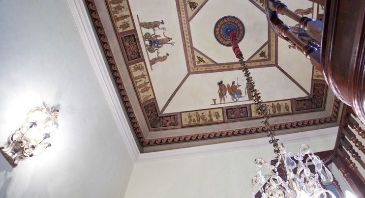 Image 24 | 28 bedroom villa for sale, Rome, Lazio 194138