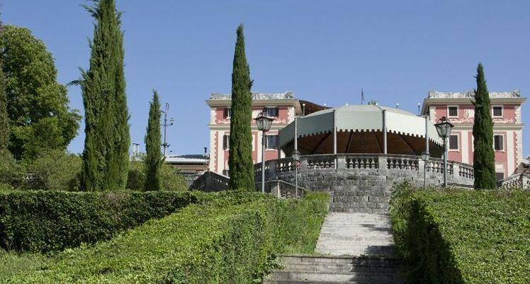 Image 6 | 28 bedroom villa for sale, Rome, Lazio 194138
