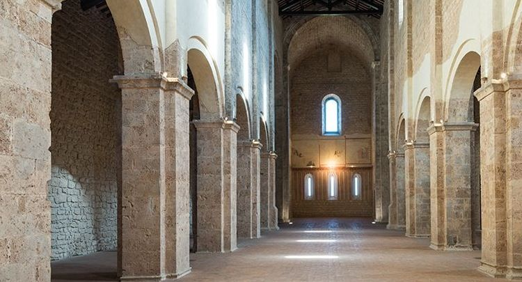 Image 26 | Magnificent renovated former abbey with various apartments for sale in Rieti  194139