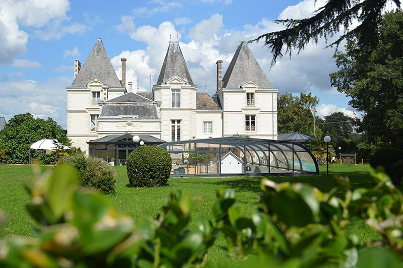 Image 2   18 bedroom French chateau for sale with 2 hectares of land, Chateau Gontier, Mayenne , Pays-de-la-Loire 194244