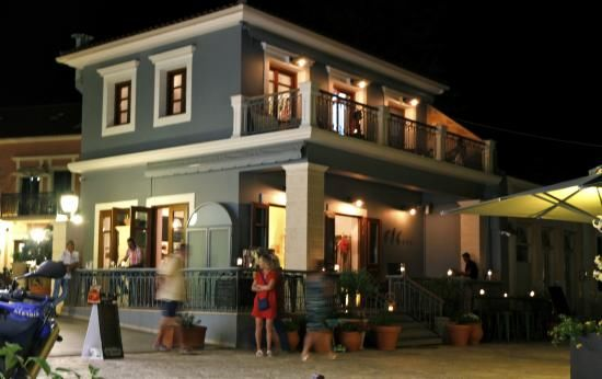Image 10   Luxury Boutique Hotel for Sale in Kefelonia with 11 Bedroom Suites. 194563