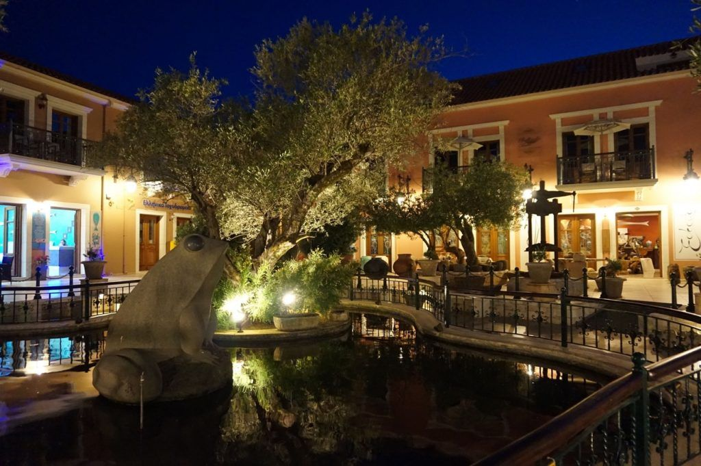 Image 9   Luxury Boutique Hotel for Sale in Kefelonia with 11 Bedroom Suites. 194563