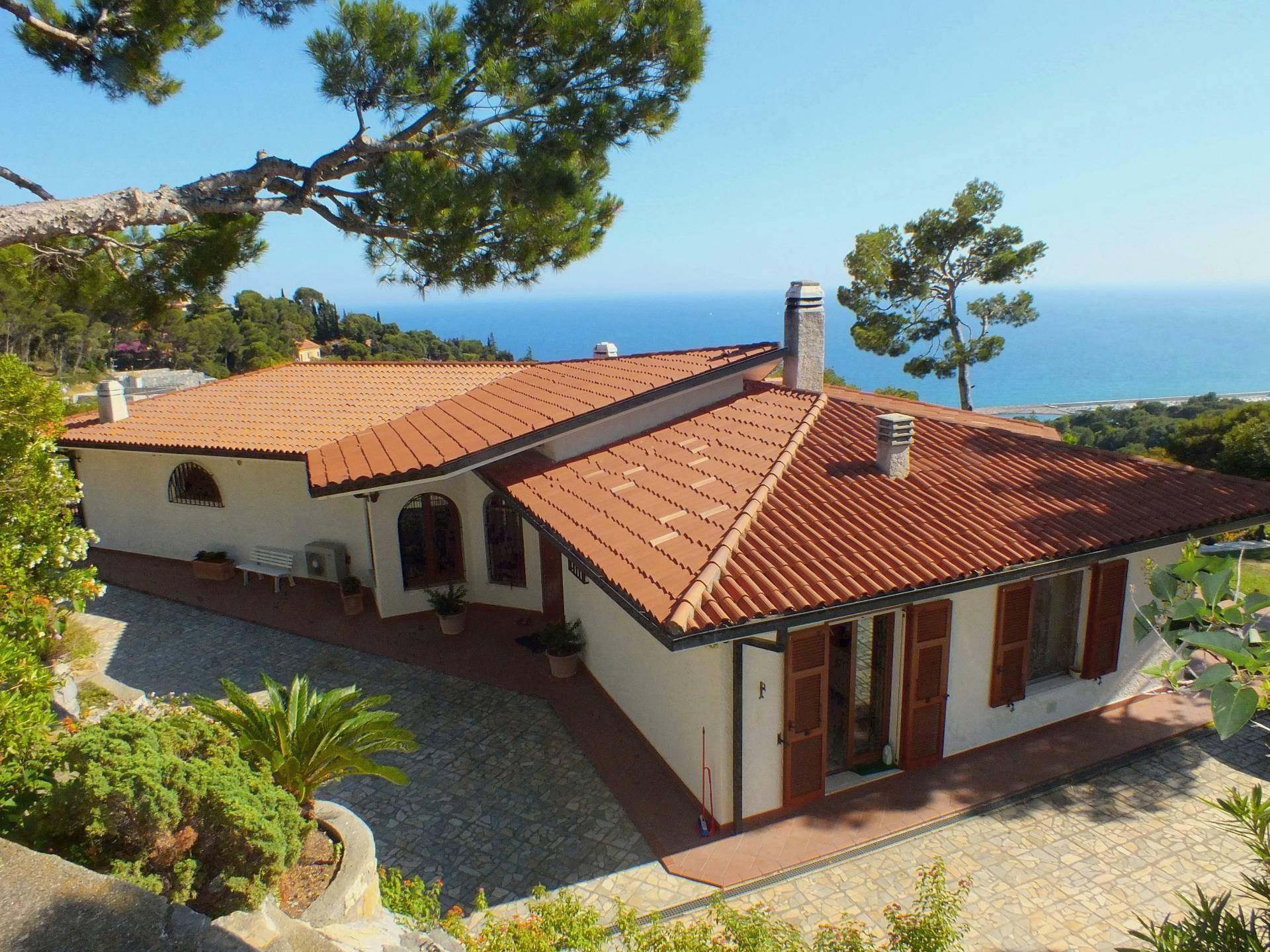 Image 1 | 7 bedroom villa for sale, Andora, Savona, Liguria 194609