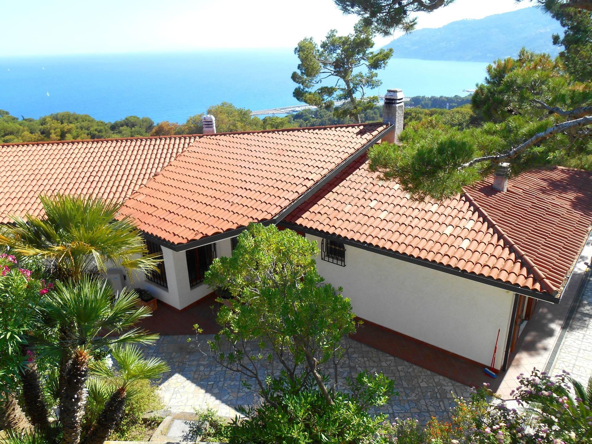 Image 3 | 7 bedroom villa for sale, Andora, Savona, Liguria 194609