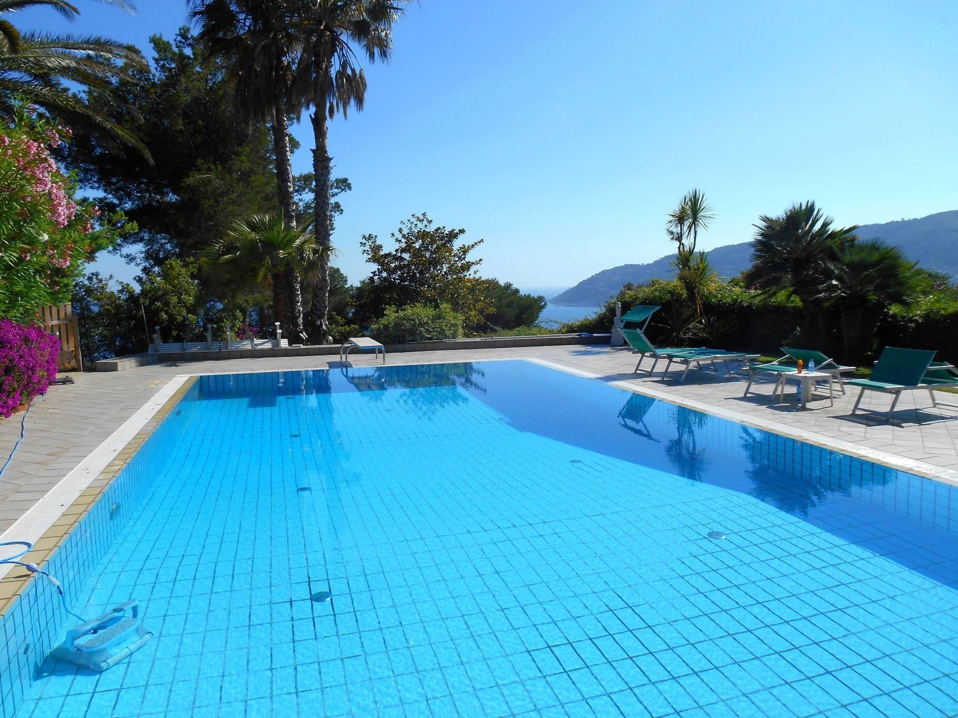 Image 5 | 7 bedroom villa for sale, Andora, Savona, Liguria 194609