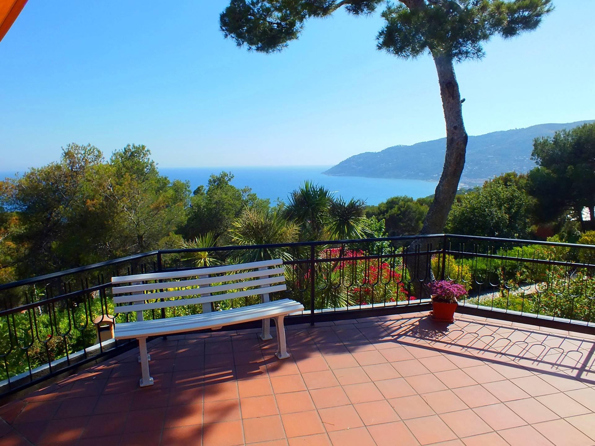 Image 6 | 7 bedroom villa for sale, Andora, Savona, Liguria 194609