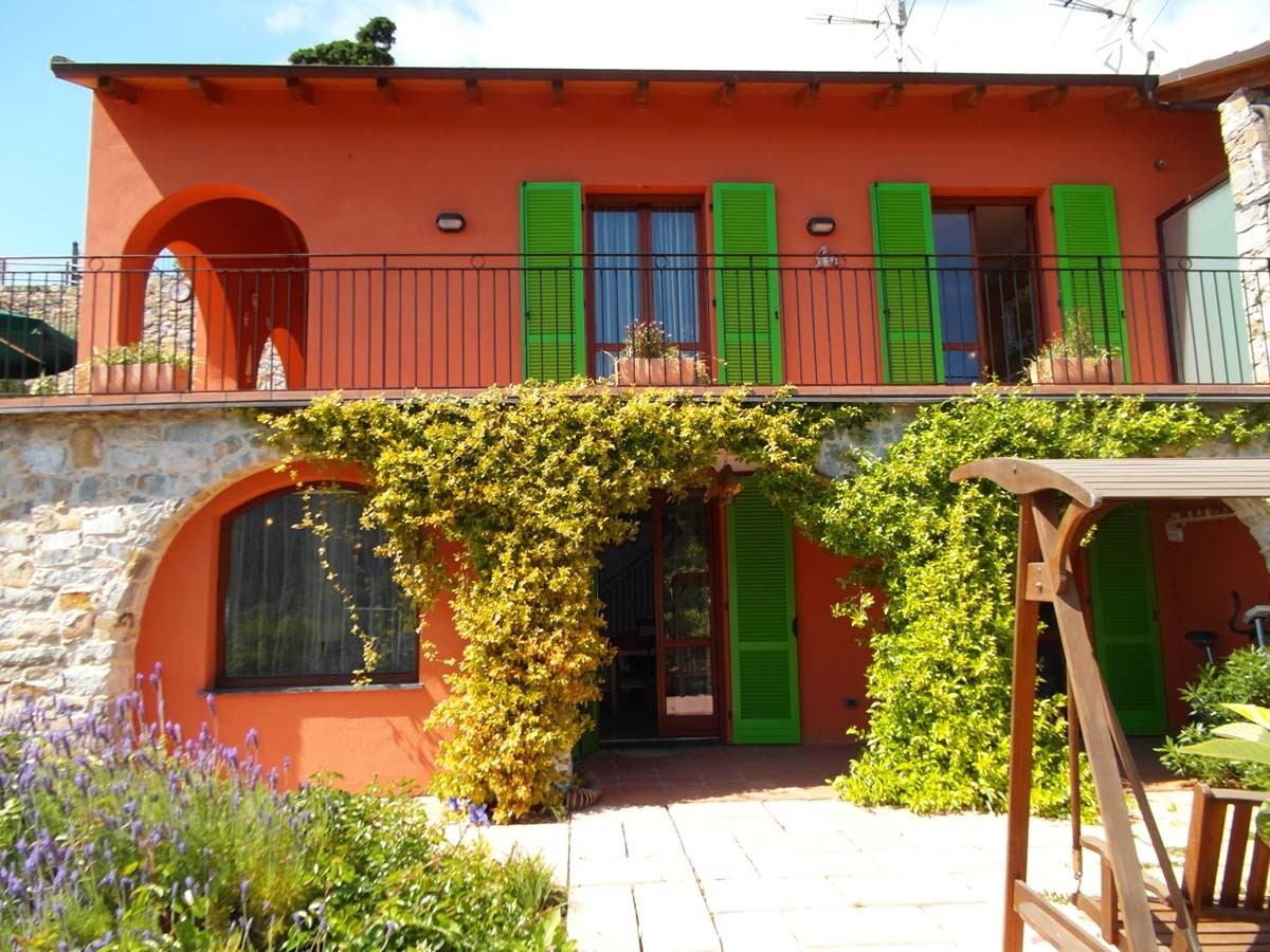 Image 1   4 bedroom villa for sale, Seborga, Imperia, Liguria 194918