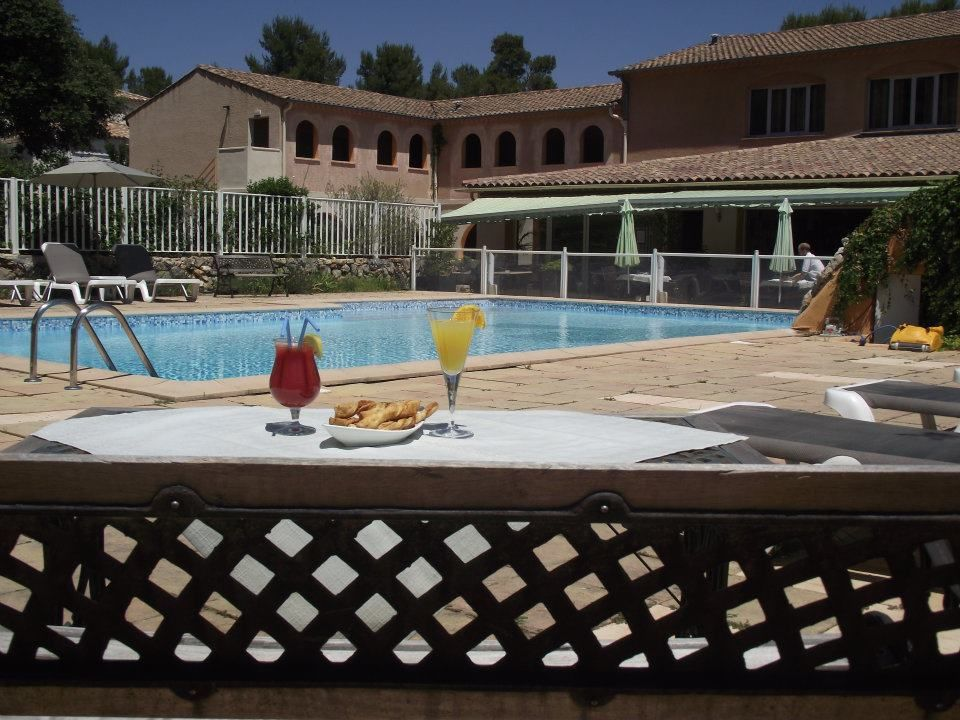 Image 1 | 23 bedroom hotel for sale, Le Thoronet, Var , Provence 195131