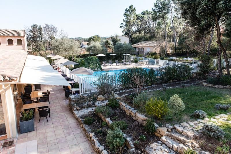 Image 7 | 23 bedroom hotel for sale, Le Thoronet, Var , Provence 195131