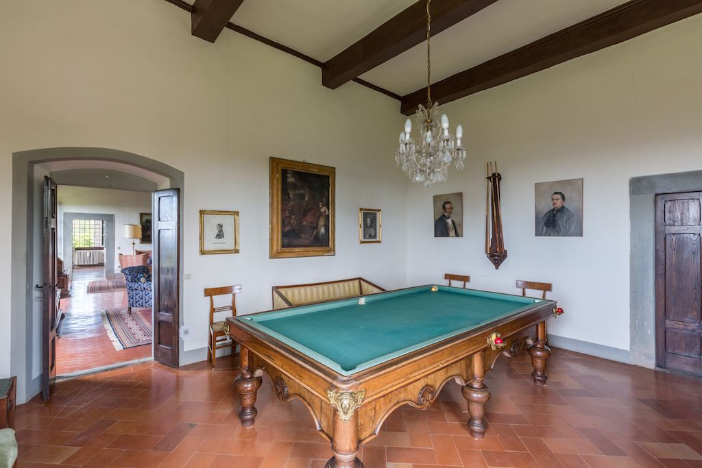 Image 11 | 7 bedroom hotel for sale with 60 hectares of land, Chianti, Florence, Chianti Wine Region 195317