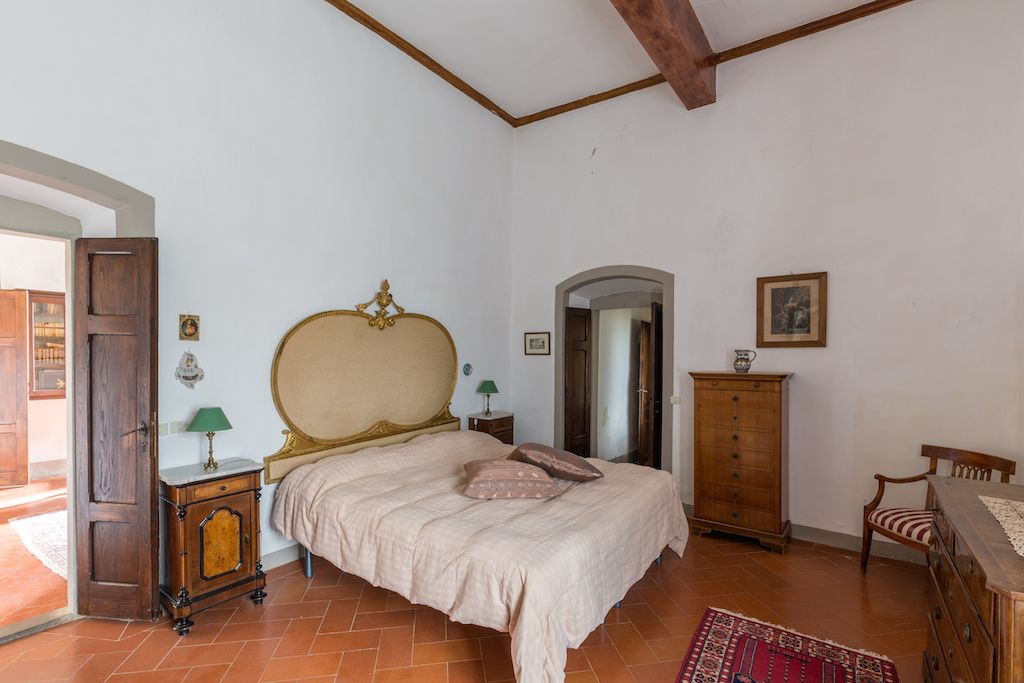 Image 13 | 7 bedroom hotel for sale with 60 hectares of land, Chianti, Florence, Chianti Wine Region 195317