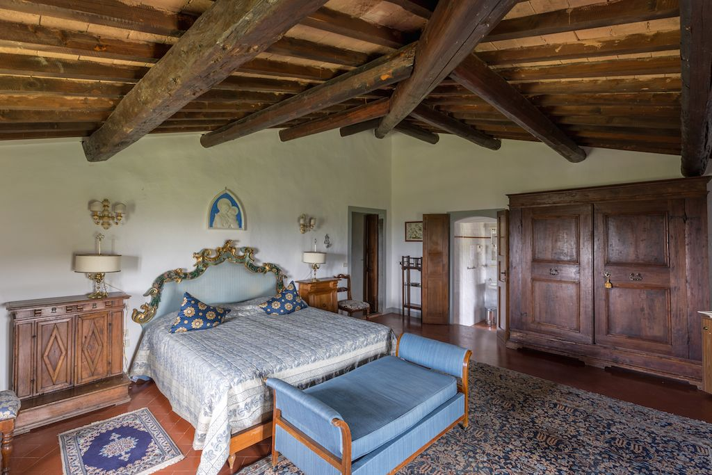Image 15 | 7 bedroom hotel for sale with 60 hectares of land, Chianti, Florence, Chianti Wine Region 195317