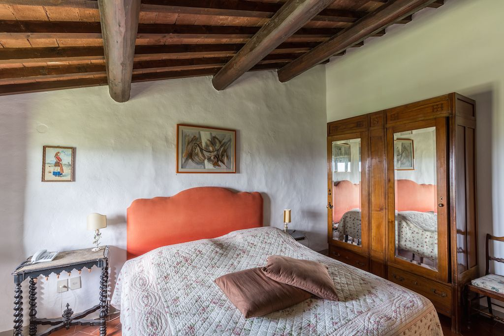 Image 16 | 7 bedroom hotel for sale with 60 hectares of land, Chianti, Florence, Chianti Wine Region 195317