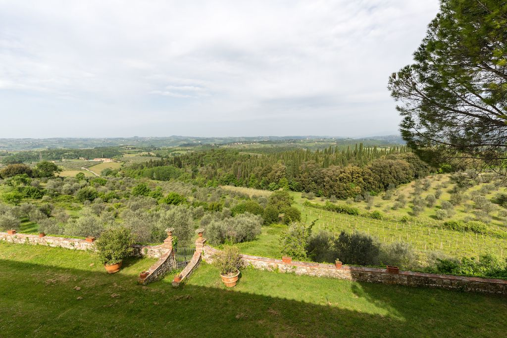 Image 19 | 7 bedroom hotel for sale with 60 hectares of land, Chianti, Florence, Chianti Wine Region 195317