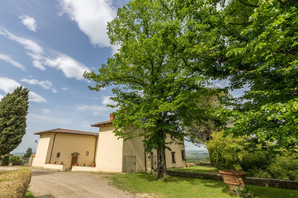 Image 22 | 7 bedroom hotel for sale with 60 hectares of land, Chianti, Florence, Chianti Wine Region 195317