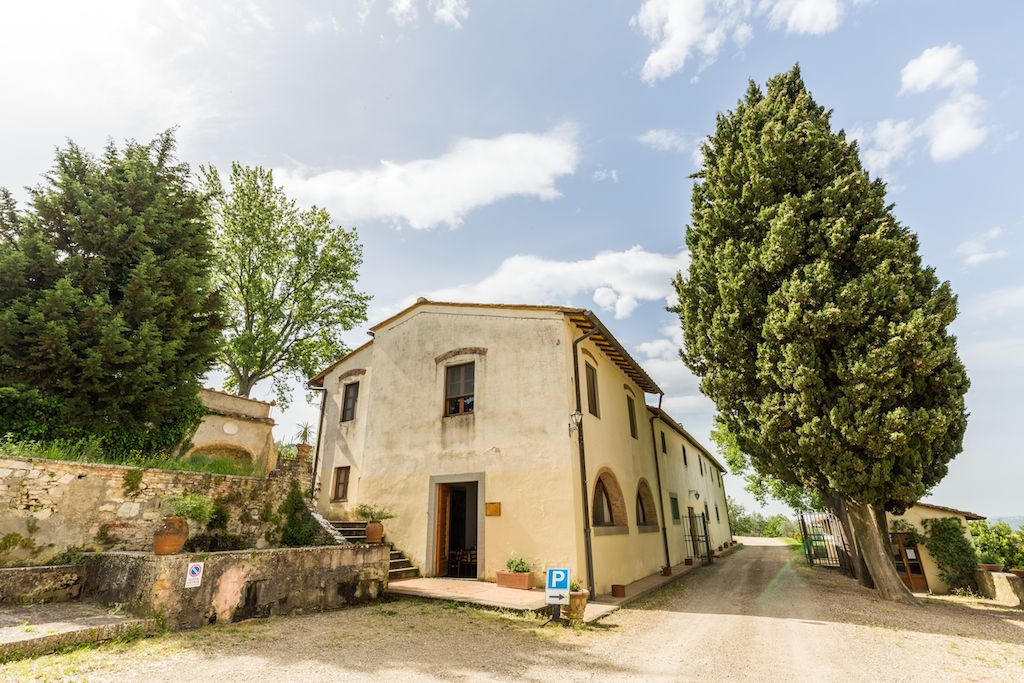 Image 23 | 7 bedroom hotel for sale with 60 hectares of land, Chianti, Florence, Chianti Wine Region 195317
