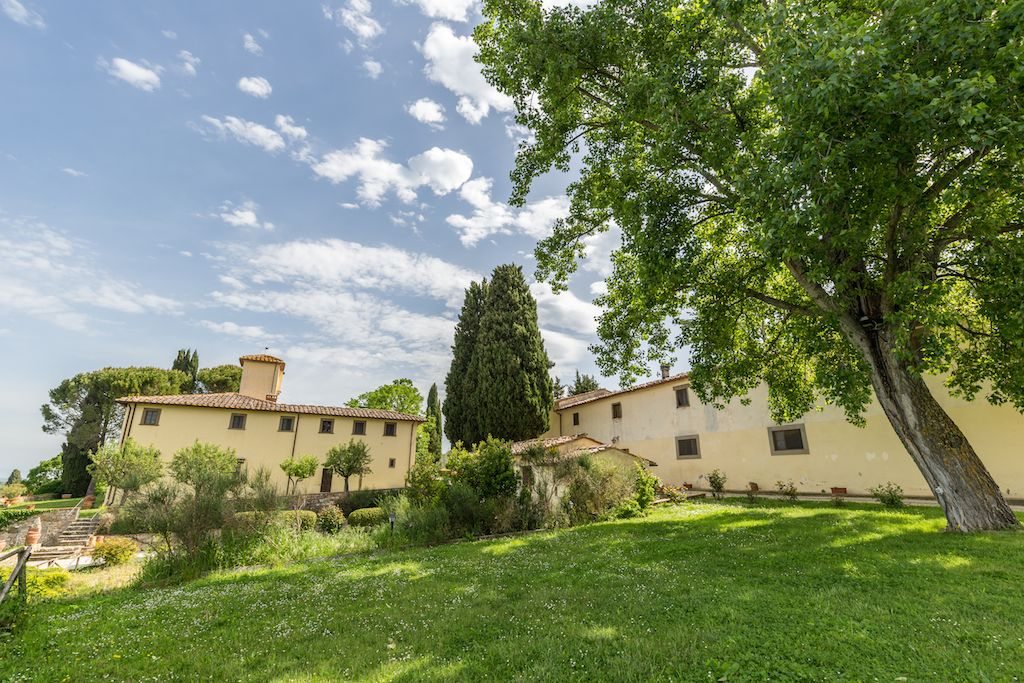 Image 24 | 7 bedroom hotel for sale with 60 hectares of land, Chianti, Florence, Chianti Wine Region 195317