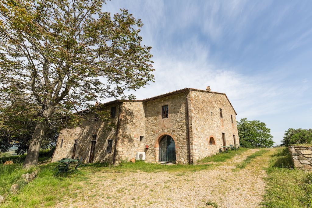 Image 26 | 7 bedroom hotel for sale with 60 hectares of land, Chianti, Florence, Chianti Wine Region 195317