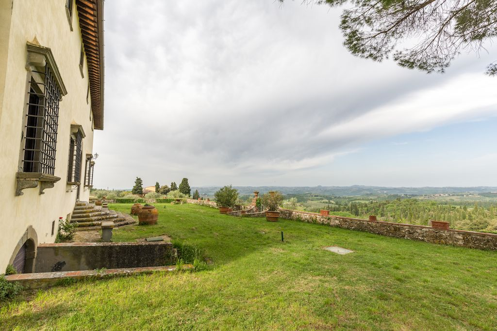 Image 5 | 7 bedroom hotel for sale with 60 hectares of land, Chianti, Florence, Chianti Wine Region 195317