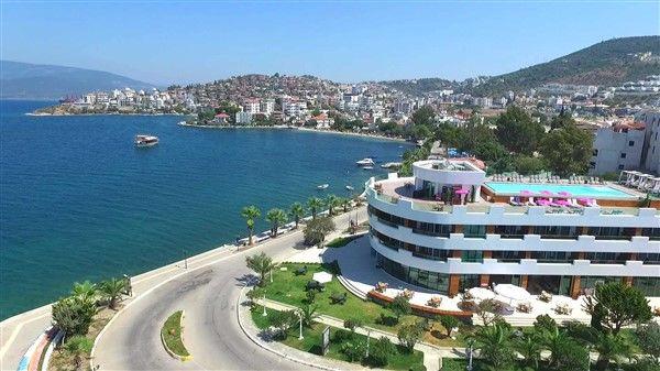 Image 17 | Superb Boutique Hotel & Spa for sale in Bodrum, Turkey 195711