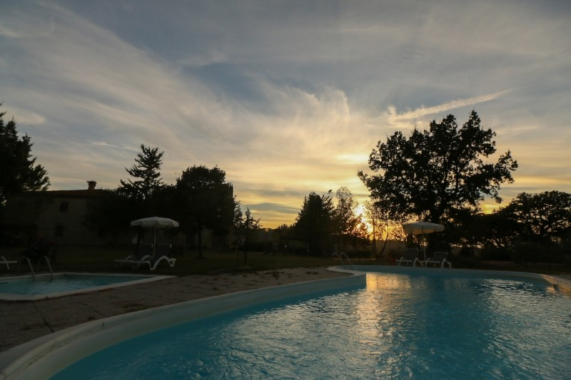 Image 7   9 bedroom farmhouse for sale with 2 hectares of land, Montecatini Val di Cecina, Pisa, Tuscany 195716