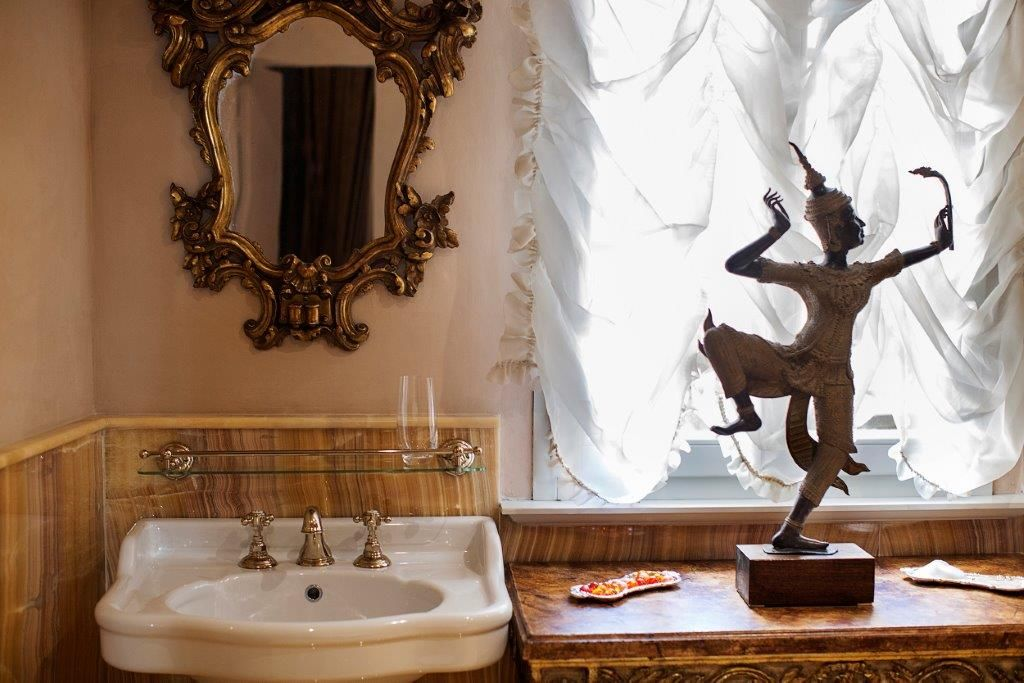 Image 18   Magnificent 6 bedroom apartment for sale in a palace in the heart of Cortona   195745