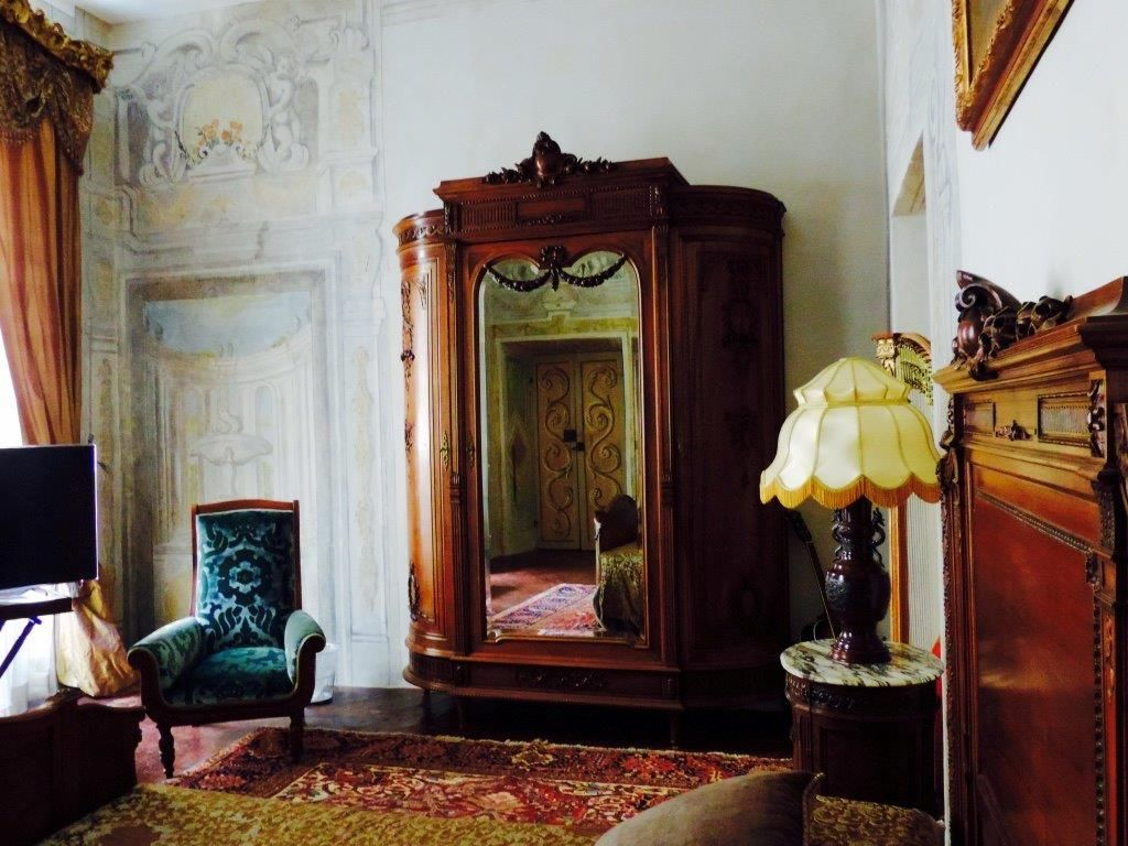 Image 26   Magnificent 6 bedroom apartment for sale in a palace in the heart of Cortona   195745