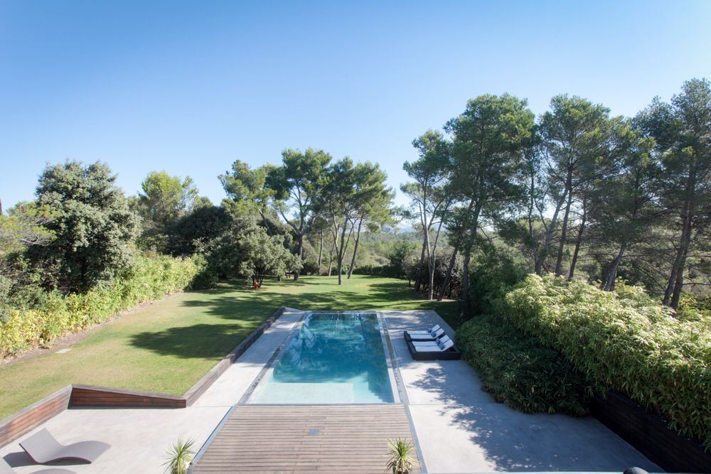 Image 19 | 5 bedroom villa for sale with 0.4 hectares of land, Aix en Provence, Bouches-du-Rhone , Provence 195854