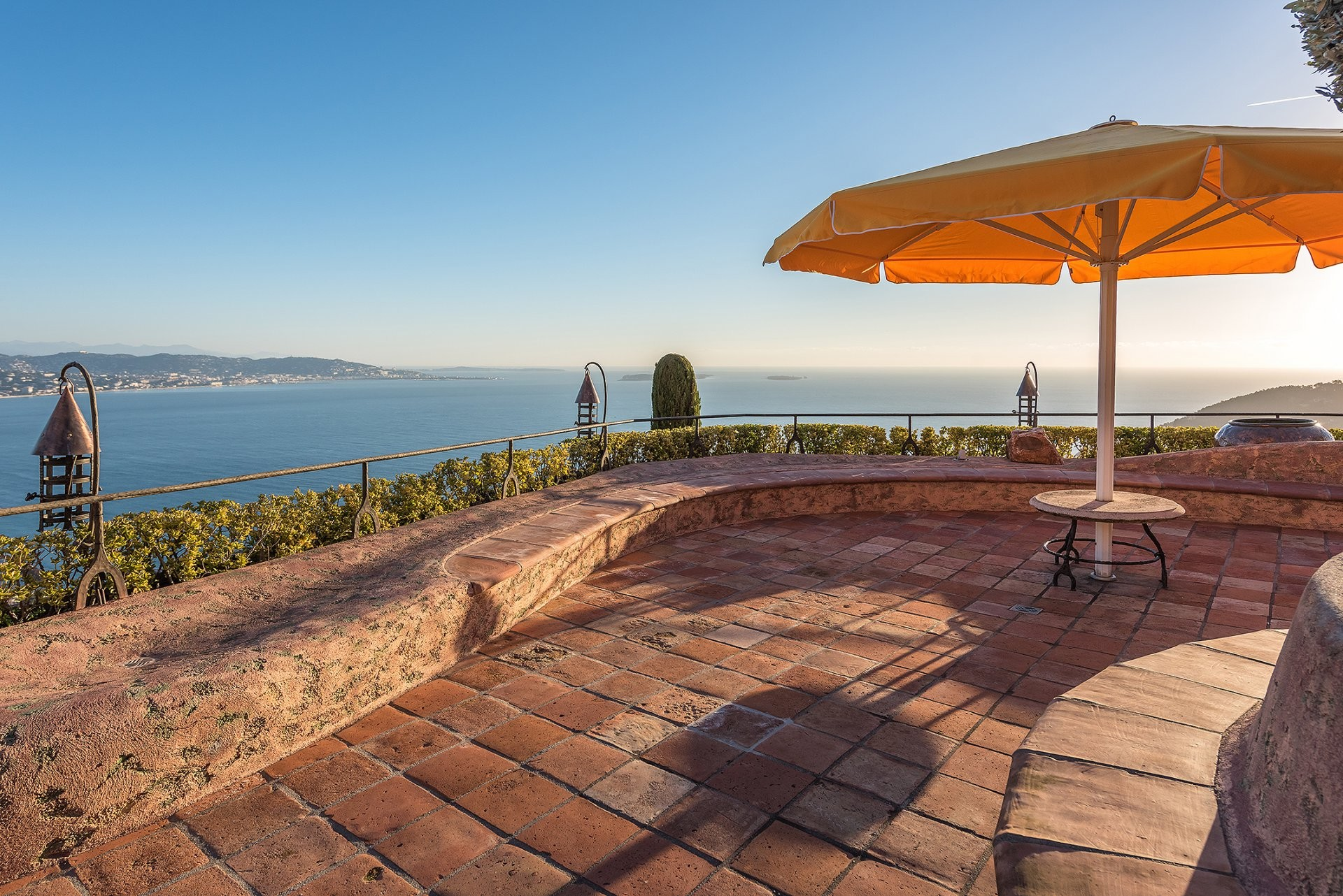 Image 10   13 bedroom villa for sale with 2.38 hectares of land, Theoule sur Mer, Alpes-Maritimes 6, French Riviera 195962