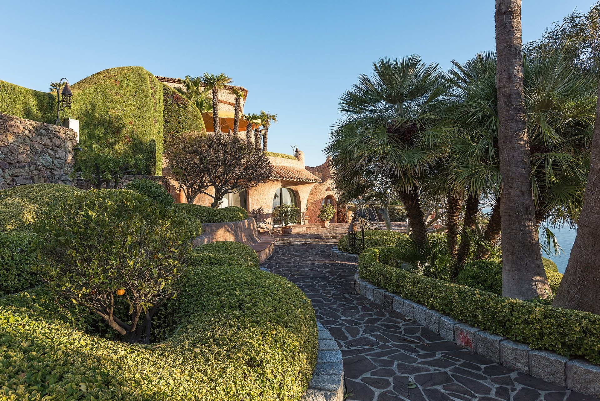 Image 4   13 bedroom villa for sale with 2.38 hectares of land, Theoule sur Mer, Alpes-Maritimes 6, French Riviera 195962