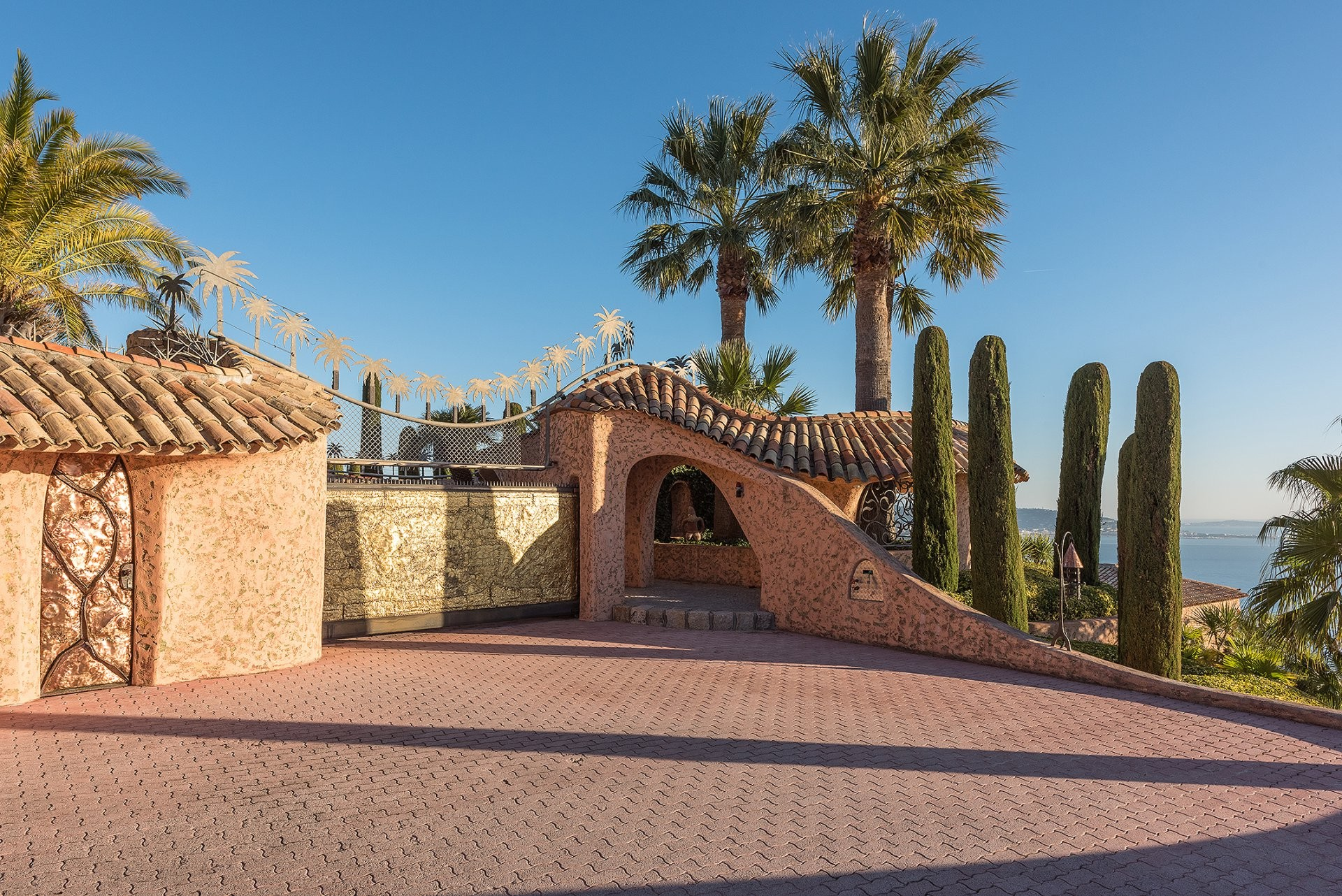 Image 8   13 bedroom villa for sale with 2.38 hectares of land, Theoule sur Mer, Alpes-Maritimes 6, French Riviera 195962