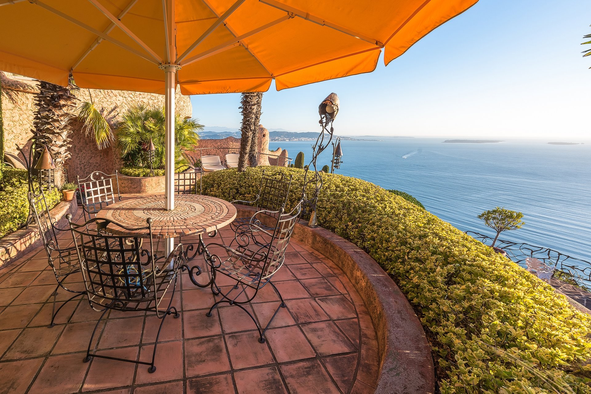 Image 9   13 bedroom villa for sale with 2.38 hectares of land, Theoule sur Mer, Alpes-Maritimes 6, French Riviera 195962