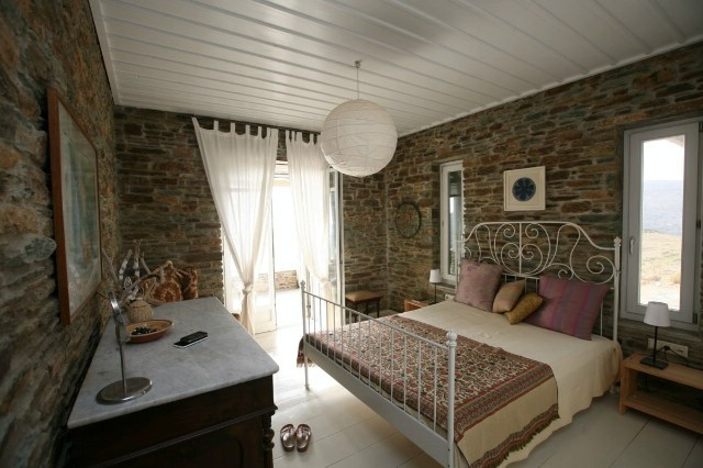 Image 13 | 4 bedroom villa for sale with 0.43 hectares of land, Andros, Cyclades Islands 196103
