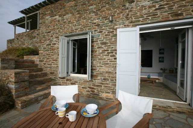Image 16 | 4 bedroom villa for sale with 0.43 hectares of land, Andros, Cyclades Islands 196103