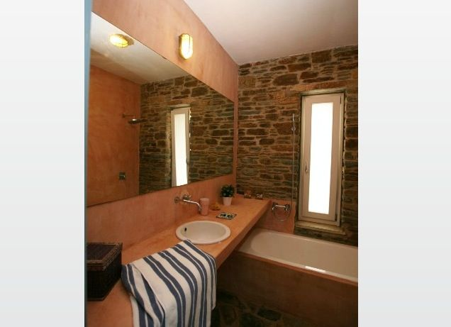 Image 25 | 4 bedroom villa for sale with 0.43 hectares of land, Andros, Cyclades Islands 196103