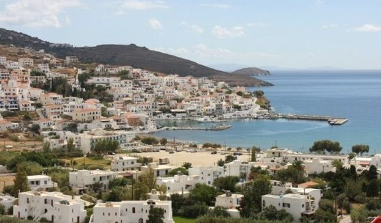 Image 31 | 4 bedroom villa for sale with 0.43 hectares of land, Andros, Cyclades Islands 196103