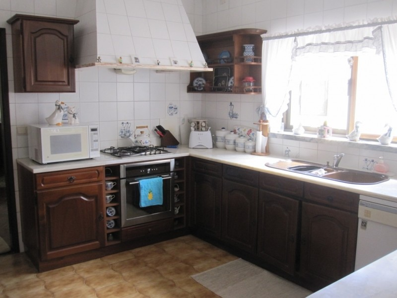 Image 13   4 bedroom villa for sale with 0.6 hectares of land, Cadaval, Lisbon District, Costa de Prata Silver Coast 196233