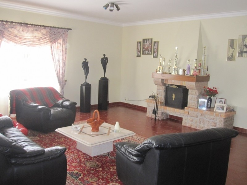 Image 20   4 bedroom villa for sale with 0.6 hectares of land, Cadaval, Lisbon District, Costa de Prata Silver Coast 196233