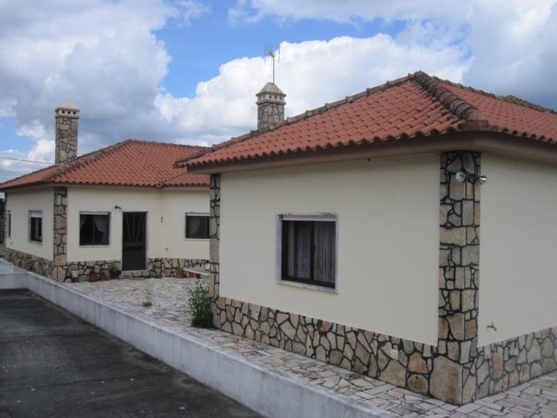 Image 4   4 bedroom villa for sale with 0.6 hectares of land, Cadaval, Lisbon District, Costa de Prata Silver Coast 196233