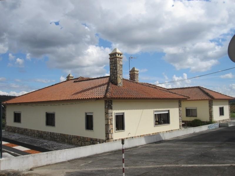 Image 5   4 bedroom villa for sale with 0.6 hectares of land, Cadaval, Lisbon District, Costa de Prata Silver Coast 196233