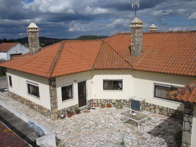 Image 6   4 bedroom villa for sale with 0.6 hectares of land, Cadaval, Lisbon District, Costa de Prata Silver Coast 196233