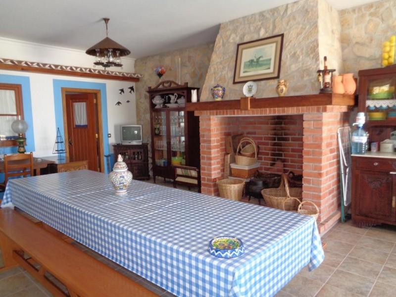 Image 17   4 bedroom villa for sale with 1,618m2 of land, Cadaval, Lisbon District, Costa de Prata Silver Coast 196235