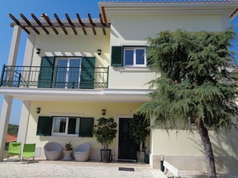 Image 2   4 bedroom villa for sale with 1,618m2 of land, Cadaval, Lisbon District, Costa de Prata Silver Coast 196235