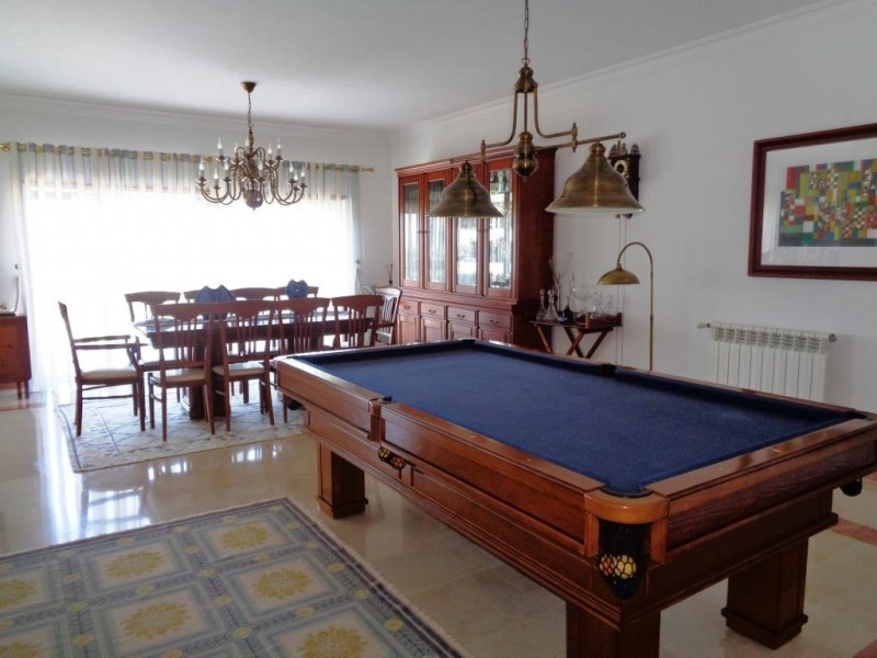 Image 3   4 bedroom villa for sale with 1,618m2 of land, Cadaval, Lisbon District, Costa de Prata Silver Coast 196235