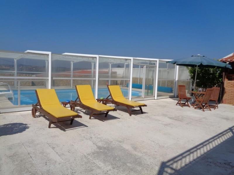 Image 31   4 bedroom villa for sale with 1,618m2 of land, Cadaval, Lisbon District, Costa de Prata Silver Coast 196235